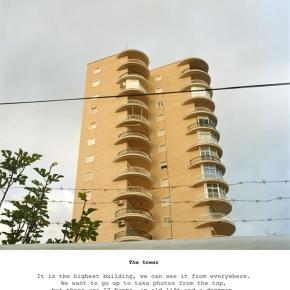"""""""Mariona y yo"""" : photography : Mari Luz Vidal : at the OpenhouseGallery"""