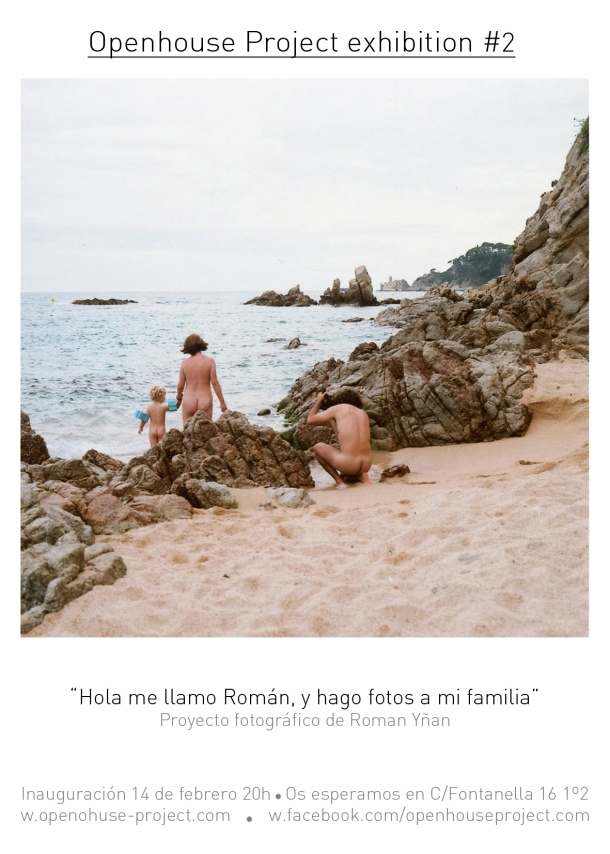 openhouse project barcelona roman yñan andrew trotter mari luz vidal gallery magazine kitchen