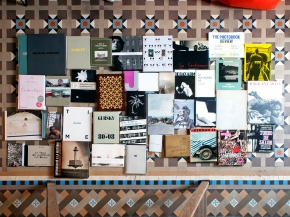 Photobook Club Barcelona + Openhouse Project : photos by Paco Navamuel ( cc by-nc-nd)