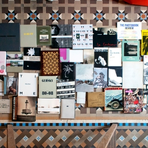 Photobook Club Barcelona + Openhouse Project : photos by Paco Navamuel ( ccby-nc-nd)
