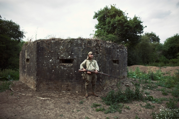 Mikel Bastida WAR THEATRE 05