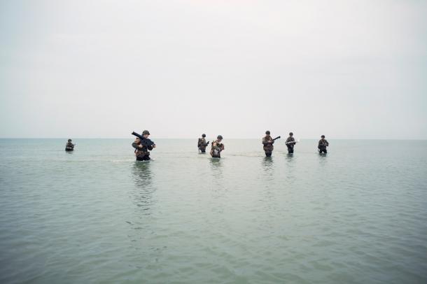 Mikel Bastida WAR THEATRE 08