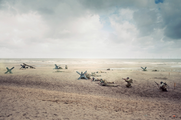 Mikel Bastida WAR THEATRE 09