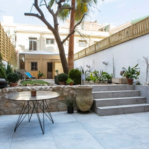 Stay with us at OPENHOUSE :Barcelona